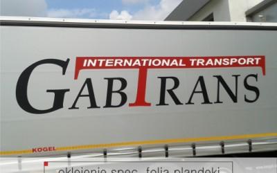 Gabtrans TRANSPORT